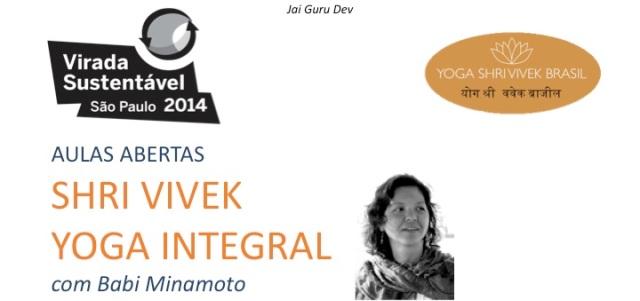 TOP Shri Vivek Yoga_VS2014