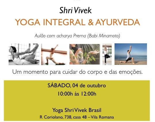 TOP Workshop Yoga-Ayurv 4OUT2014