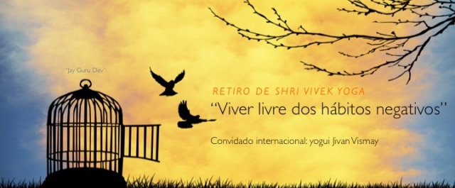 TESTEIRA RETIRO VIVER LIVRE DOS HABITOS NEGATIVOS