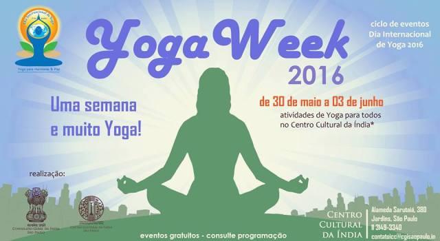 Imagem Yoga Week ICC